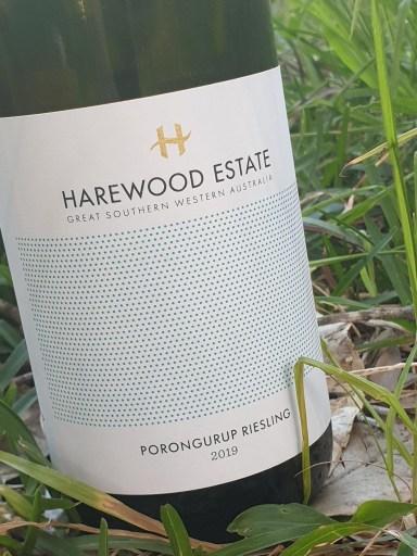 Harewood Estate Porongurup Riesling