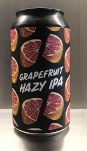 HOPE Grapefruit Hazy IPA