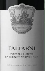 Taltarni Pyrenees Cabernet Sauvignon 2018