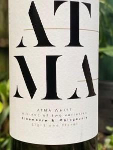Thymiopoulos ATMA White Xinomavro Malagousia 2018