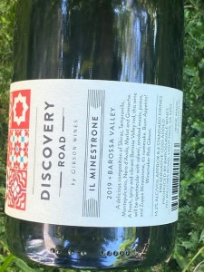 Gibson Wines 'Discovery Road' 'Il Minestrone' 2019