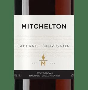 Mitchelton Estate Single Vineyard Cabernet Sauvignon 2019