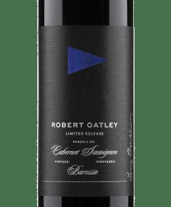 Robert Oatley Limited Release Barossa Cabernet Sauvignon 2017