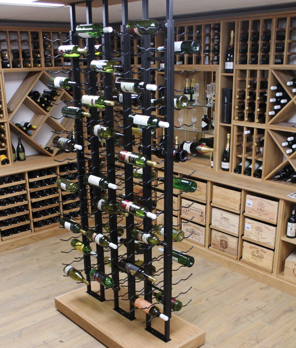 vintage view wine rack wine racks uk
