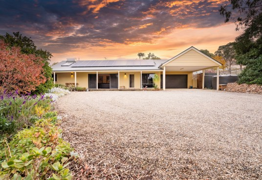 Winery for sale 2 - Beechworth Victoria