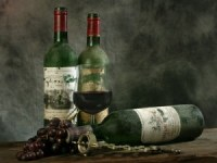 Well-Aged Bordeaux