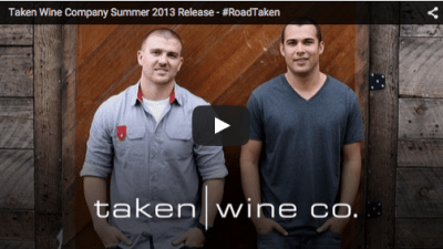 Next Generation of Winemakers in Napa Valley Making a Splash