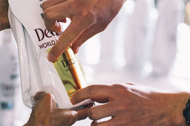 USA award winning wines at DWWA 2017: Finding a niche