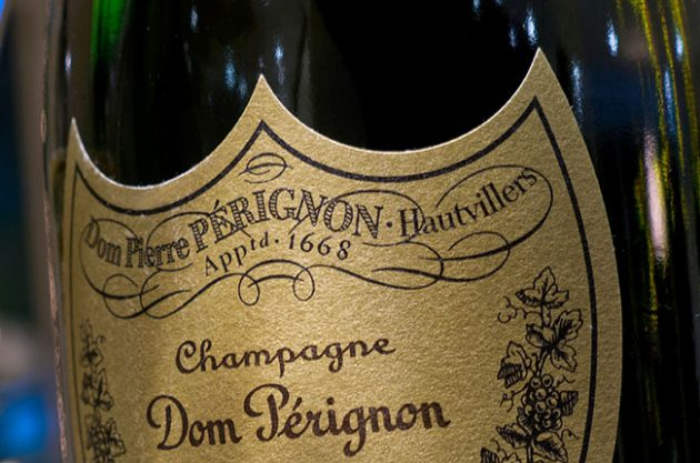 Dom Pérignon 2009 vintage to be released before 2008