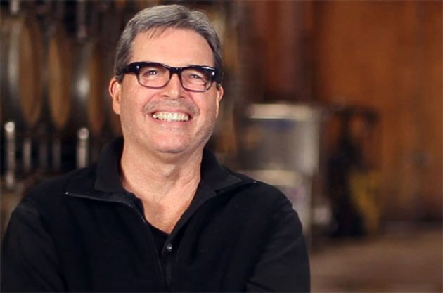 Saintsbury co-founder Richard Ward.