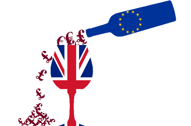 Brexit Wine