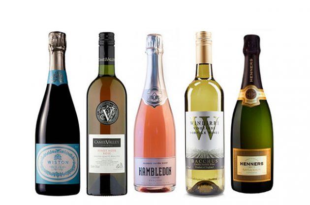 DWWA english wine award