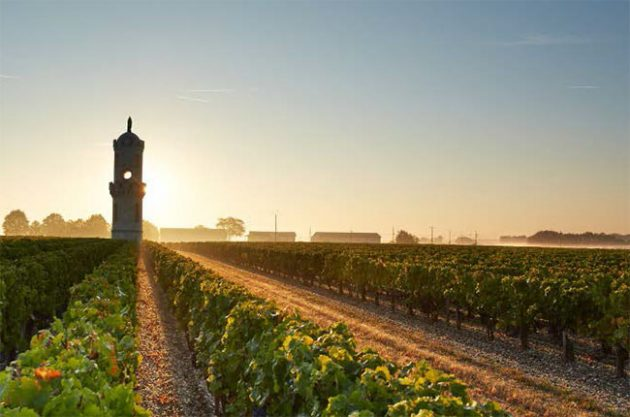 Anson: What it costs to buy a Bordeaux château