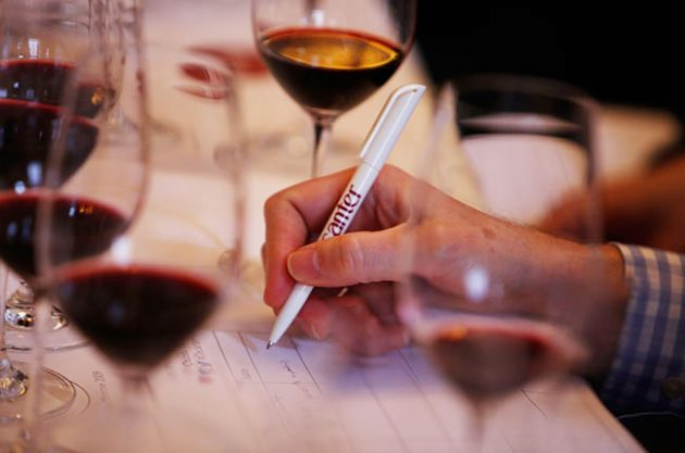 Elaborate wine descriptions improve taste – study