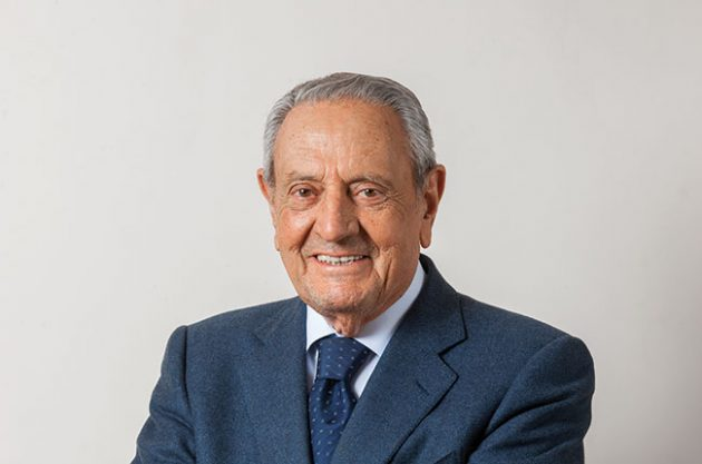 Portuguese cork chief Americo Amorim dies