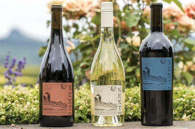 amazon wines, next