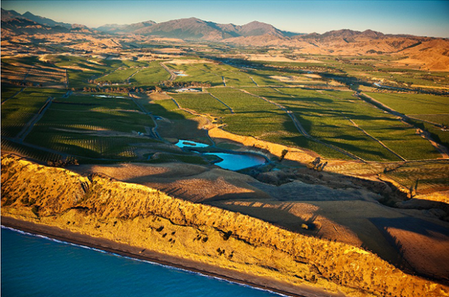 New law means 'better protection' for New Zealand wine regions