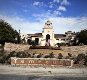 Temecula, California: Better than hot – sizzling!