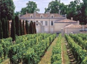Wines from the Chateau de la Dauphine: Easy to say, delicious to drink