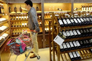 China threatens US wine with retaliatory tariffs
