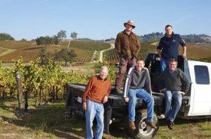 Robert Haas, Tablas Creek co-founder and wine pioneer, dies in California
