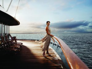 Luxury travel becoming more appealing