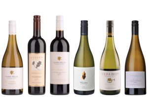 Top Margaret River wines from recent vintages