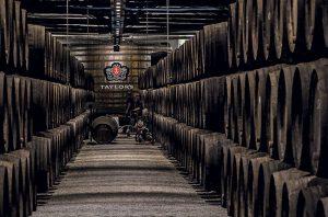 Croft, Fonseca, Taylor's, Sandeman join Port 2016 declarations