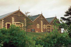 Wynns Coonawarra Estate winery