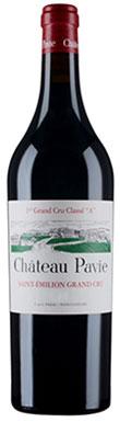 Château Pavie, St-Émilion, 1er Grand Cru Classé A, 2017