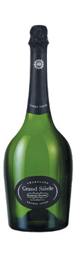 Laurent-Perrier, Grand Siècle (2002-1999-1997), Champagne
