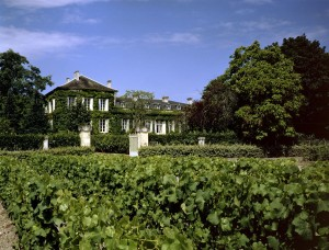chateau talbot, 1855 Chateaux