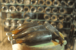Pre-French Revolution wines to be sold at auction