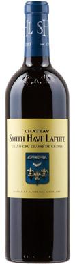 Château Smith Haut Lafitte, Graves, Bordeaux, France, 1977