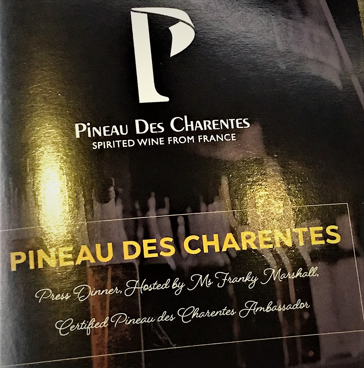 Pineau des Charentes: Cognac's little brother - arrives in red and white | wine