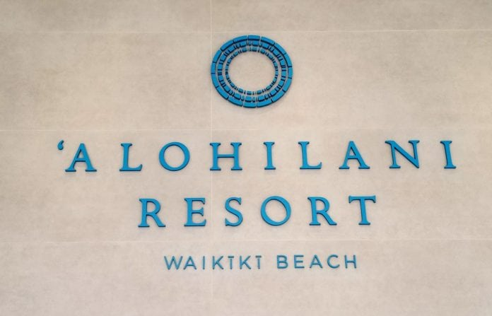 Alohilani Resort taps Director of Vibe & Executive Chef