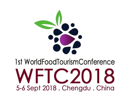 World Food Tourism Conference