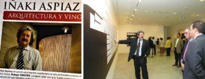 Spanish winery architect brings attention to Baigorri wines
