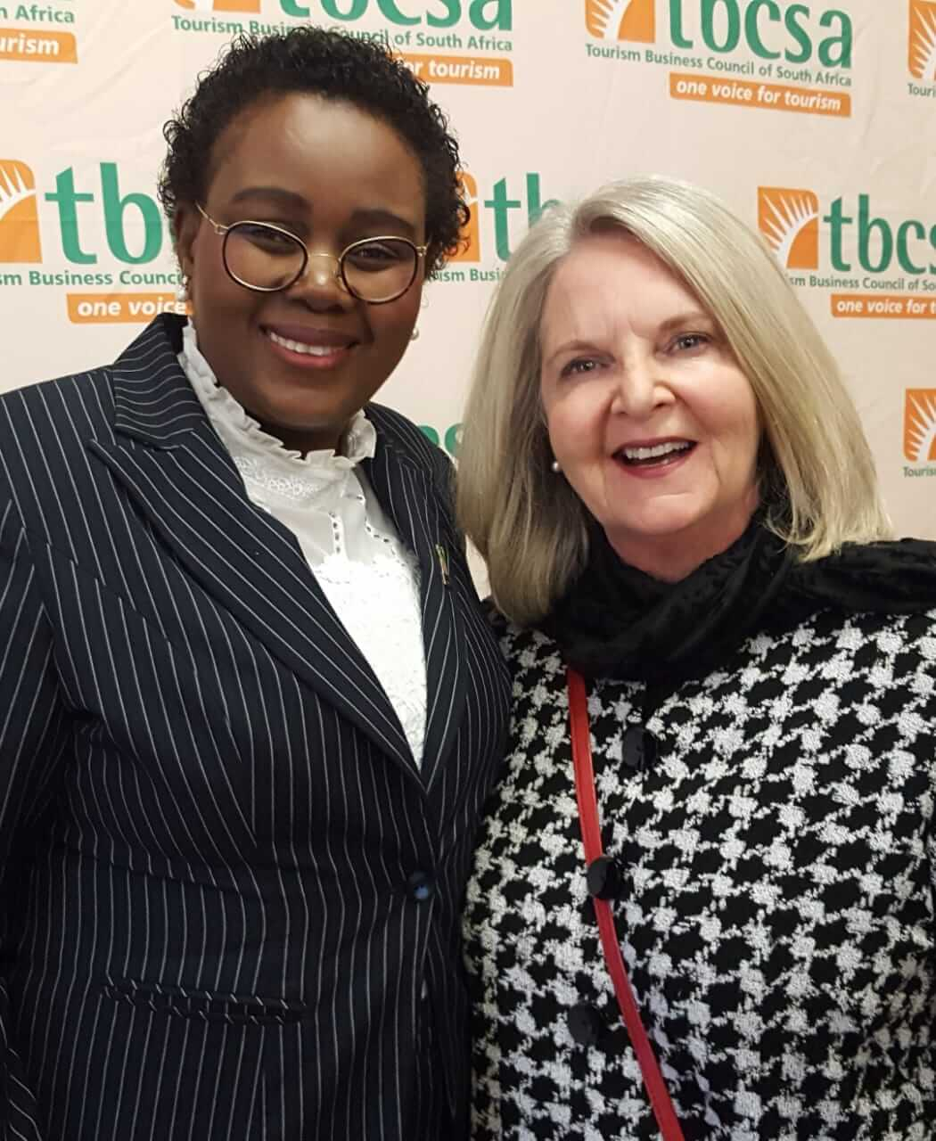 South Africa Tourism Minister: Marking a first for Wine and Food Conference