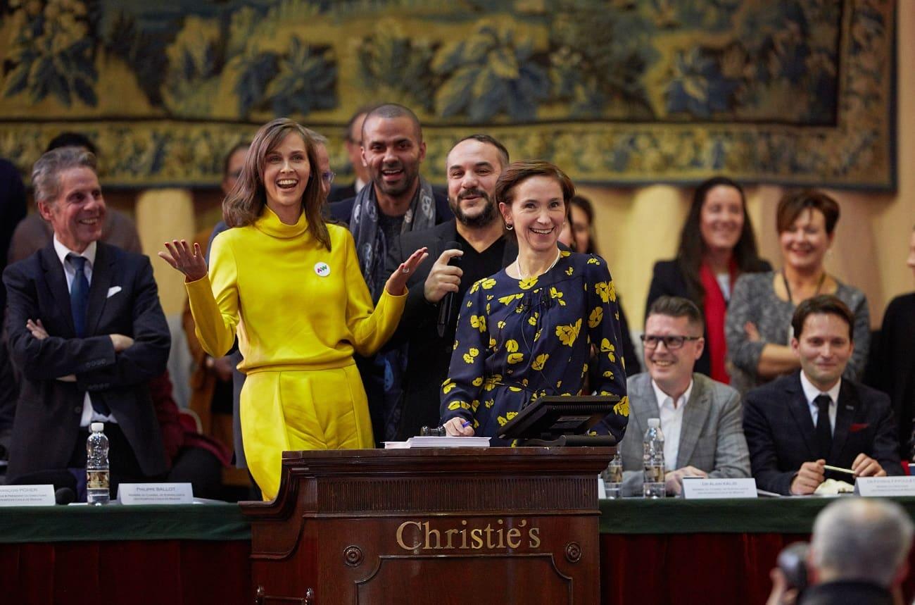 Burgundy 2019 excitement fuels strong Hospices de Beaune sales