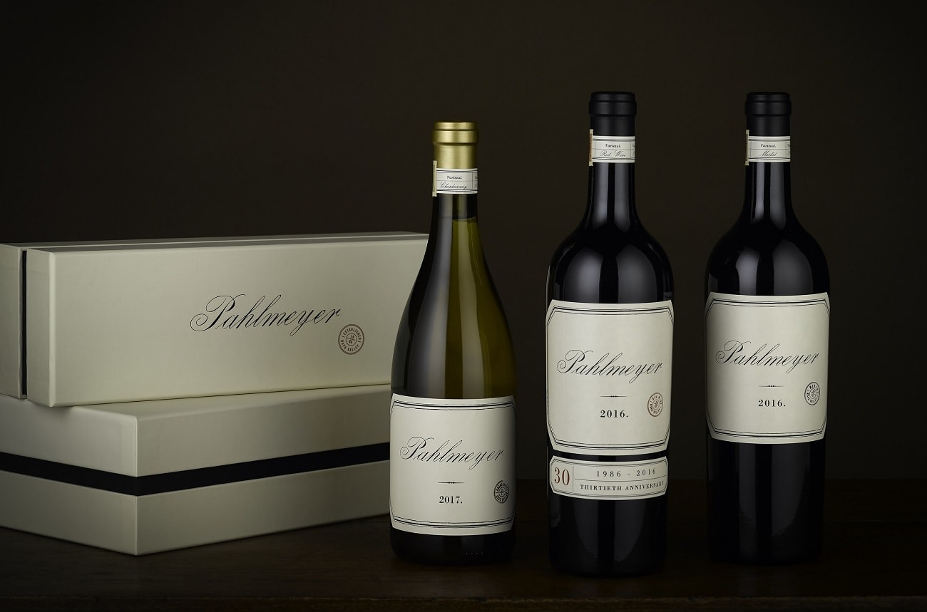 Gallo buys prized Napa Valley winery Pahlmeyer