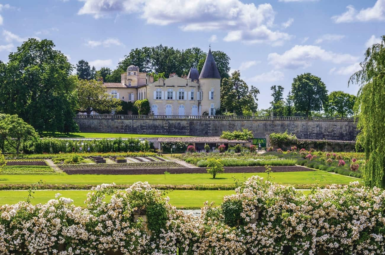 Dinner at Château Lafite sells for £11k in Sotheby's auction