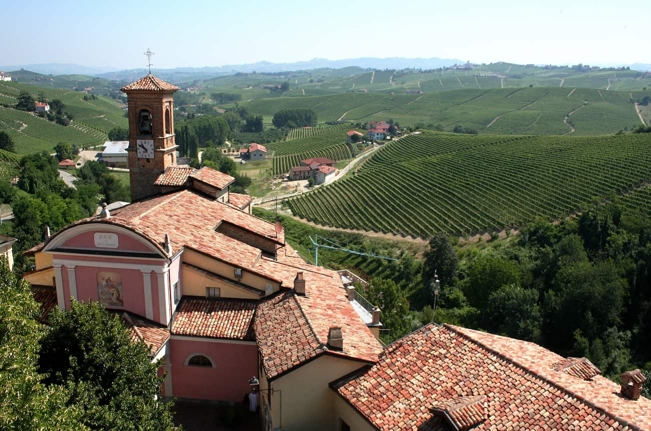 Barolo winery Rivetto breaks new ground with biodynamic status
