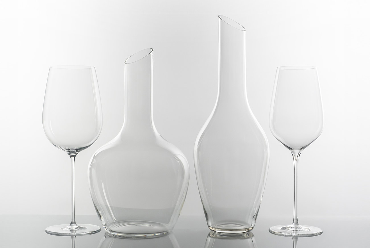 Anson: The story behind the Sydonios wine glass