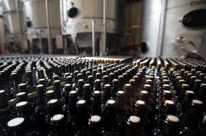 French minister backs crisis plan to distil surplus wine