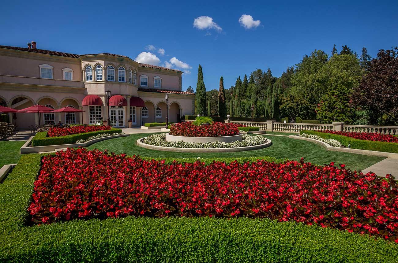 Foley Family Wines buys Sonoma's Ferrari-Carano