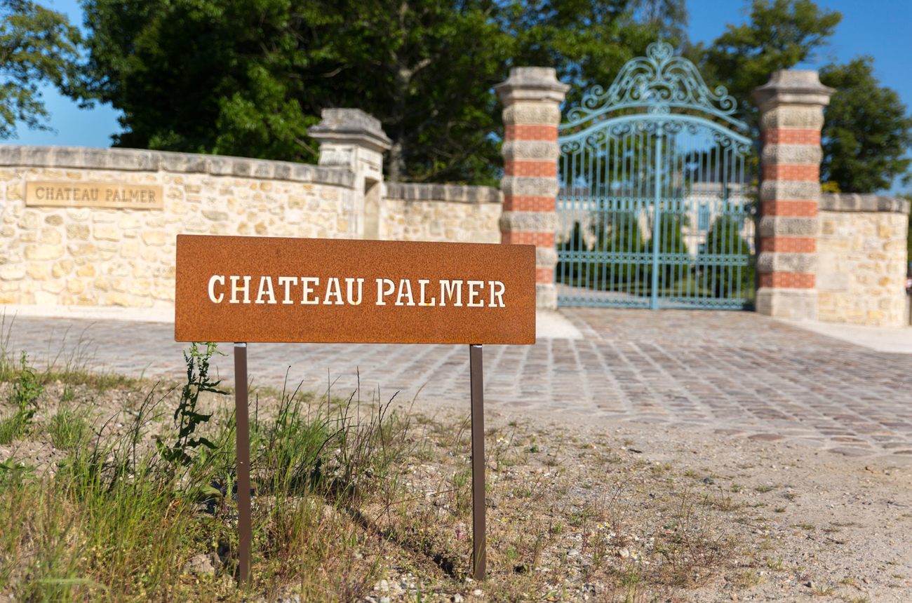 Château Palmer wines: The '5' and '0' vintages from 1990 to 2015