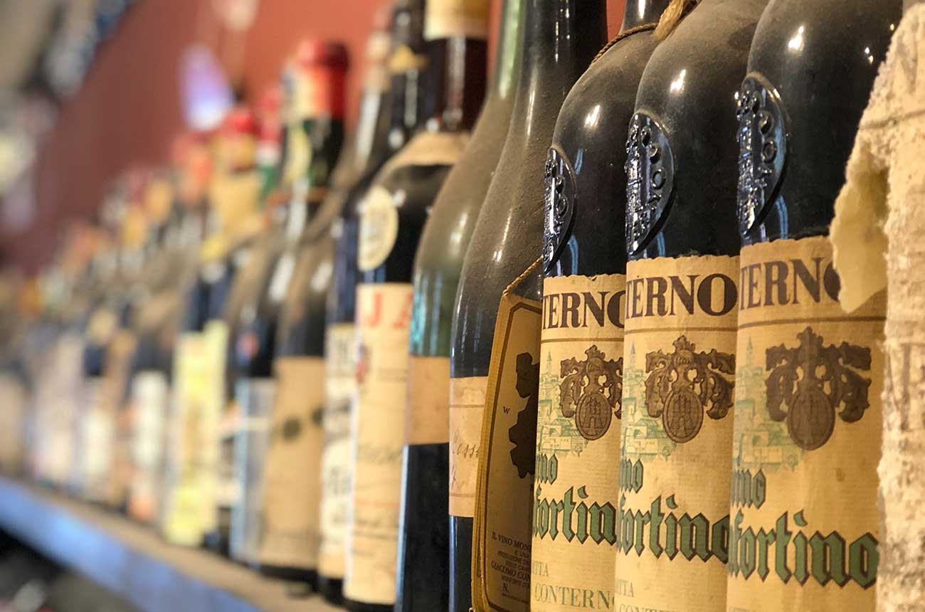 Italian fine wines see 'historic' demand in 2020