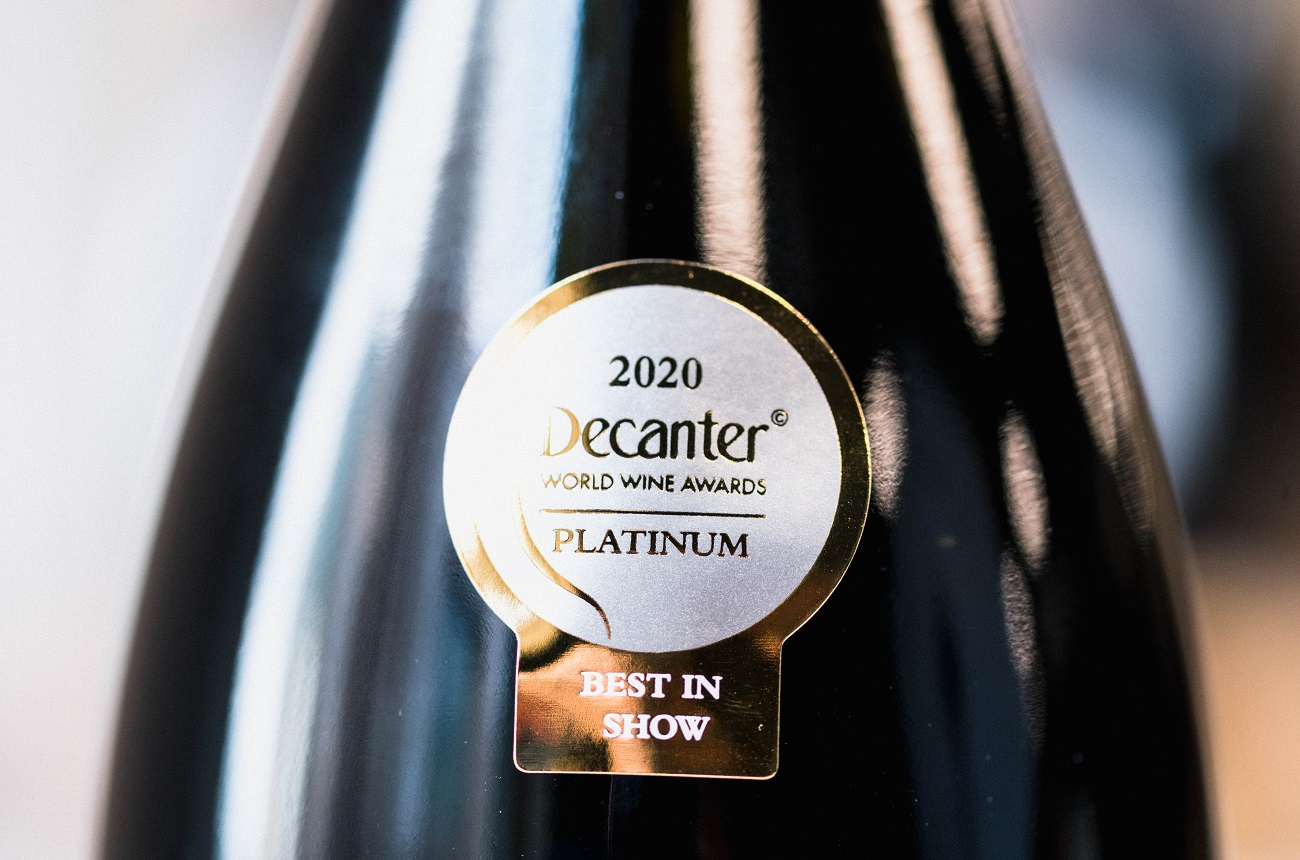 Best in Show: The top 50 wines of DWWA 2020