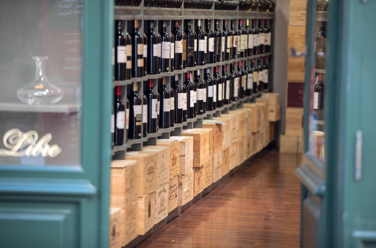 Anson: Taking advantage of Bordeaux's 'off vintages'